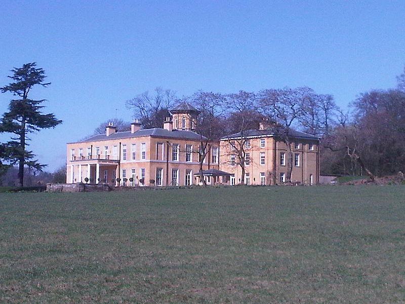 Barrells Hall