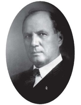 Barry Miller (politician) - Barry Miller, Texas Lieutenant Governor 1925 - 1931