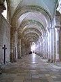 Bas-côté Vézelay.JPG
