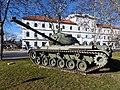 Base militar El Goloso, Madrid, España, 2018 15.jpg