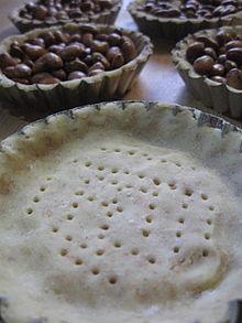 Ricetta Pasta Frolla Wikipedia.Pasta Frolla Wikipedia