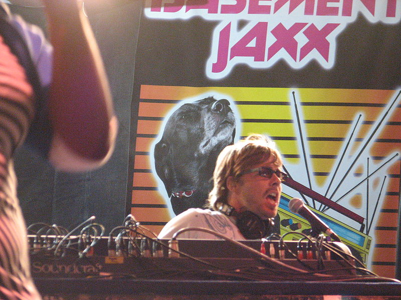 Basement Jaxx Lyric, Songs, Albums And More