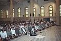 Basiji Students meeting with Supreme Leader of Iran, Ali Khamenei - September 4, 1999 (30).jpg