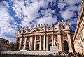 Basilica Vaticana 20091112.jpg