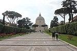 Basilica dei Santi Pietro e Paolo in 2018.04.jpg