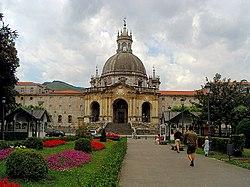 Basilica of St. Ignatius in Loyola.jpg