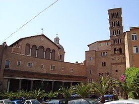 Image illustrative de l'article Basilique Santi Giovanni e Paolo