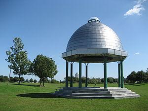 Bayfront Park (Hamilton, Ontario) - Image: Bayfront Park B