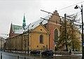 Bazylika św. Franciszka z Asyżu w Krakowie 01.jpg