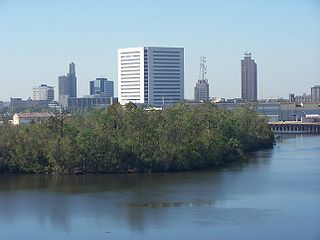 Beaumont, Texas City in Texas, United States