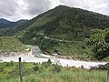 Beautiful view of hill and kali river.jpg