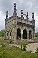Beautifully carved Damadi Masjid.jpg