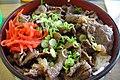 Beef Bowl, Gyūdon.jpg