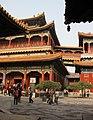 Beijing-Lamakloster Yonghe-92-Halle des unendlichen Gluecks-gje.jpg