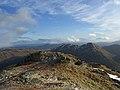 Beinn Tulaichean - geograph.org.uk - 343649.jpg