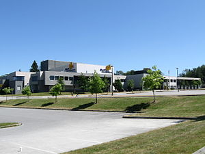 Bell Performing Arts Centre (Surrey, BC)