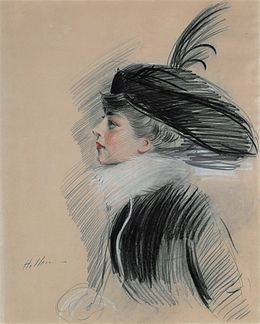Belle da Costa Greene, by Paul Helleu.jpg