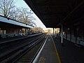 Bellingham station look north.JPG
