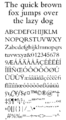 Bembo typeface sample.png