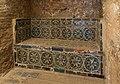 Bench hammam, Alhambra, Granada, Spain.jpg