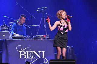 Beni discography