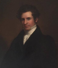 Benjamin Ogle Tayloe by Thomas Sully (cropped).png