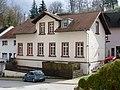 Bensheim-Schönberg, Hofweg 10.jpg