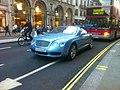Bentley continental GTC blue (6196193211).jpg