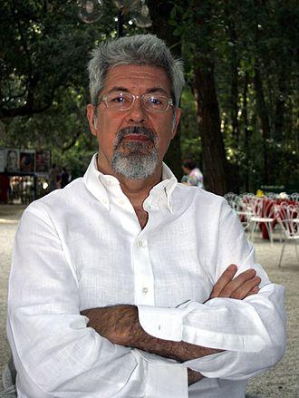 Alessandro Benvenuti - Alessandro Benvenuti in 2008