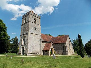 Church in United Kingdom