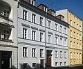 Berlin, Mitte, Charitéstraße 2, Mietshaus.jpg
