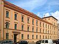 Berlin, Mitte, Koppenplatz 11, Hollmannsche Wilhelminen-Amalien-Stiftung.jpg