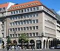 Berlin, Mitte, Unter den Linden, Haus der Schweiz 01.jpg