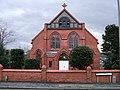 Bethel Methodist Church, Deganwy - geograph.org.uk - 677307.jpg