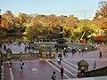 Bethesda Terrace & Fountain November 2020 05.jpg