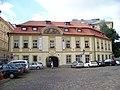 Betlémské náměstí, dům U Halánků (01).jpg