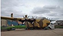 Blackburn Beverley - WikiVisually