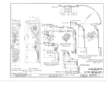 Beverwyck, Washinghton Avenue extension, Rensselaer, Rensselaer County, NY HABS NY,42-RENLA,1- (sheet 14 of 14).png