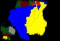 Bevolkingsmeerderheden per Surinaams ressort.png