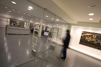 Biblioteca del Progetto