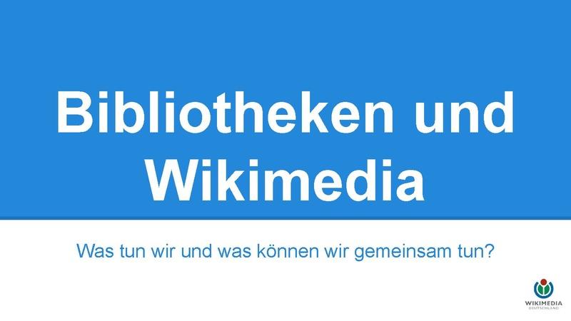File:Bibliotheken und Wikimedia.pdf