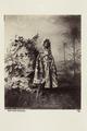 """Bild från familjen von Hallwyls resa genom Algeriet och Tunisien, 1889-1890. """"Tunisisk dervisch."""" - Hallwylska museet - 91979.tif"""