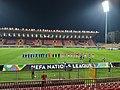 Bilino Polje stadium, BiH-Poland, 2020.09.07.jpg