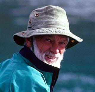 Bill Mason Canadian naturalist, author, artist and filmmaker
