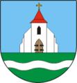 Bily Kostel nad Nisou CoA CZ.png