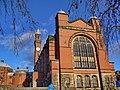 Birmingham University of Birmingham - panoramio (1).jpg