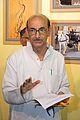 Biswatosh Sengupta Addressing - Inaugural Function - Group Exhibition - Photographic Association of Dum Dum - Kolkata 2015-06-22 2957.JPG