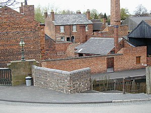 English: Black Country Museum