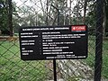 Black buck info board at Bannerghatta National Park 8655.JPG