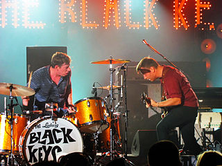 The Black Keys discography